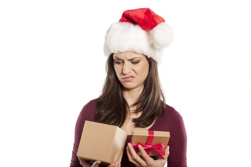 Vorsicht: Eine OP ist kein Weihnachtsgeschenk!