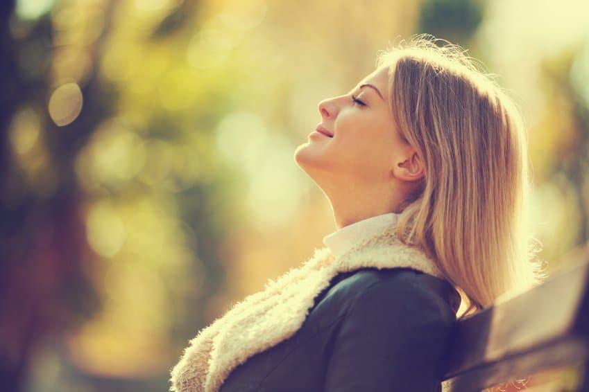 Welche ästhetische Behandlung ist im Herbst sinnvoll?