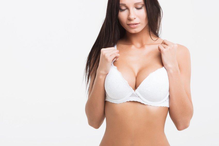 Wie schnell wieder fit nach Brust-OP?
