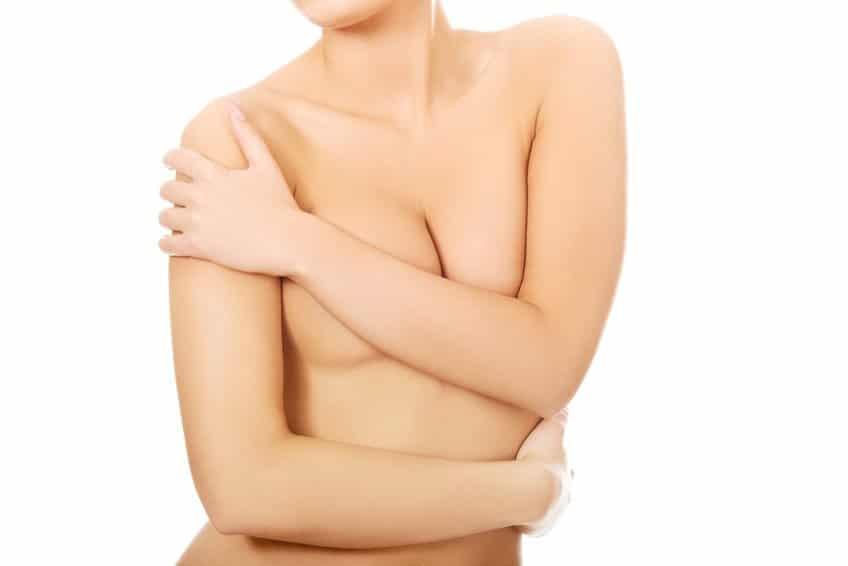 Die häufigsten Fragen zur Bruststraffung