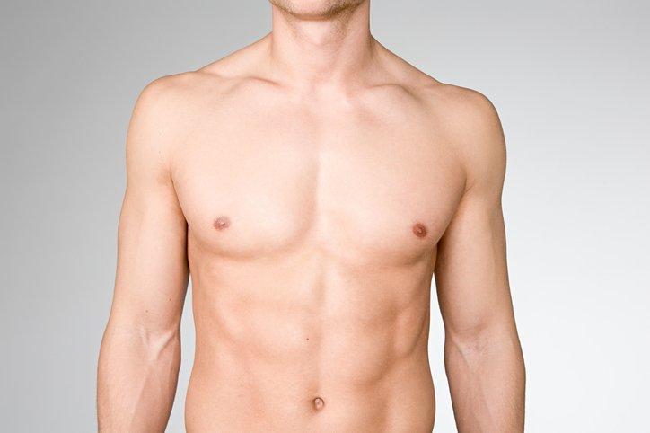 Ästhetische Behandlungen für Männer