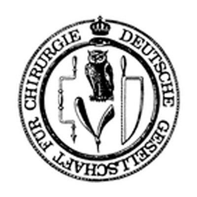 Logo Deutsche Gesellschaft für Chirurgie