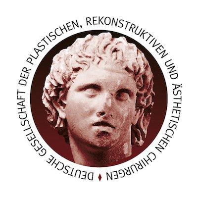 Logo Deutsche Gesellschaft der Plastischen, Rekonstr. & Ästhetischen Chirurgen