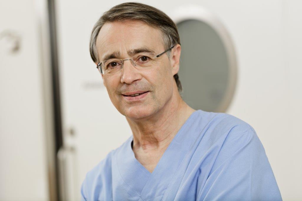 Plastisch-Ästhetischer Chirurg Dr. H. W. Hörl