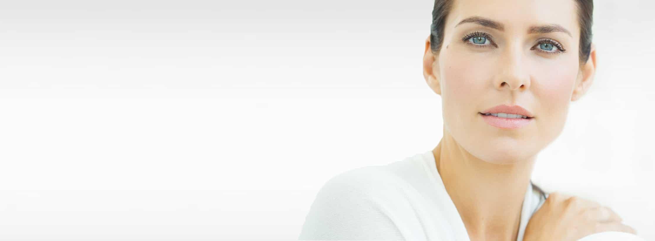Gesichtsverjüngung durch Eigenfettbehandlung in München bei Dr. Hörl