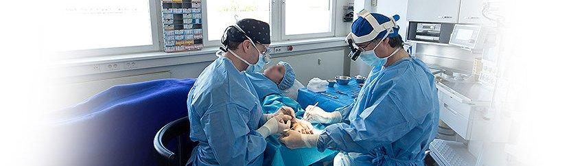 Höchste Qualitätsstandards in der Praxis Dr. H. W. Hörl
