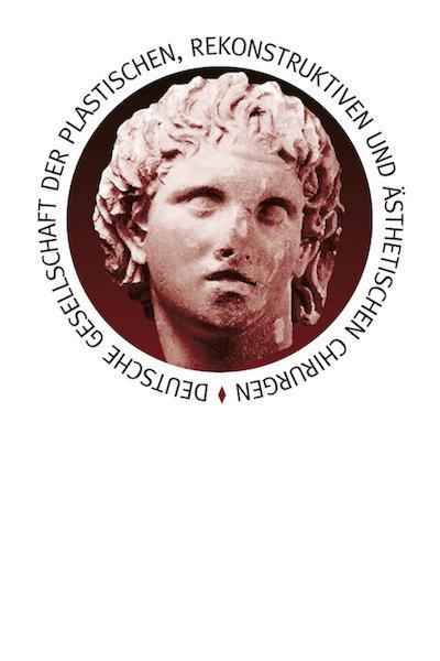 Logo Dt. Gesellschaft der Plastischen, Rekonstr. & Ästhetischen Chirurgen