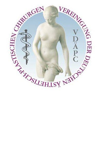 Logo Vereinigung der Deutschen Ästhetisch-Plastischen Chirurgen